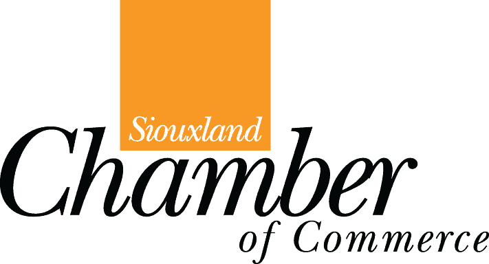 Sioux City Chamber of Commerce Logo